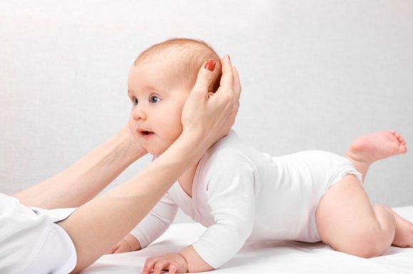 Ostéopathe experte pour le traitement de troubles du sommeil sur nourrisson à Saint-Victoret