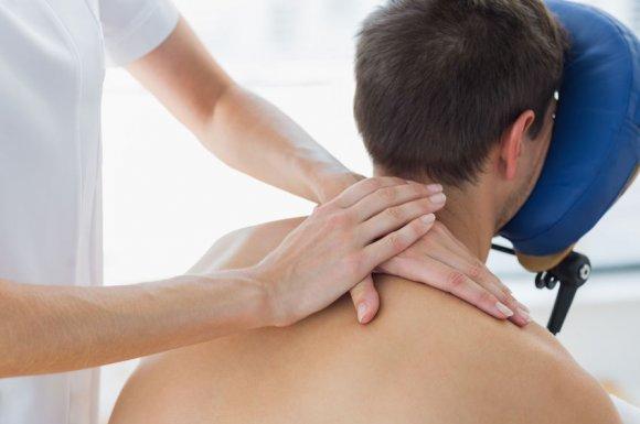 Ostéopathe pour trouble physique à Châteauneuf-les-Martigues