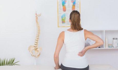 Ostéopathe pour soulager une sciatique à domicile à Marignane
