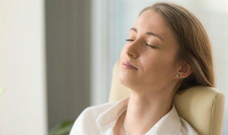 Ostéopathe pour gestion du stress pouvant se déplacer à domicile Vitrolles